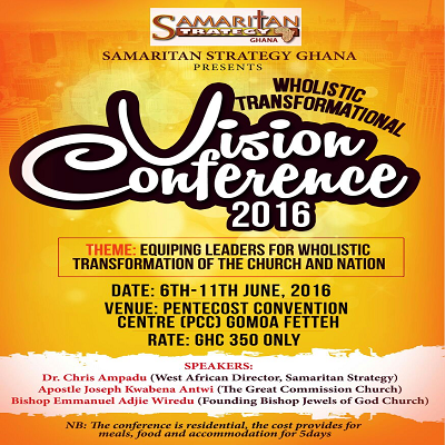 vision conference